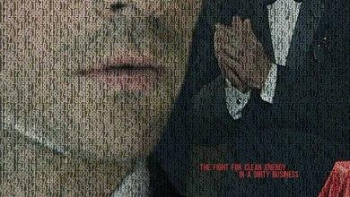 Photo de Le poster officiel de Time Framed dévoilé