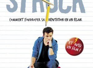 Photo of Struck (Comment Foudroyer Sa Réputation En Un Eclair) de Chris Colfer