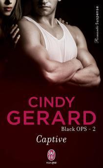 Black Ops Tome 2 - Captive de Cindy Gerard