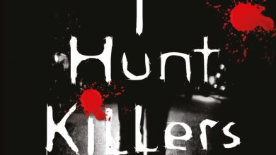 Photo de I Hunt Killers de Barry Lyga