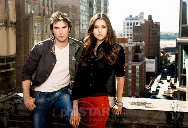 Ian&Nina pour Penshoppe