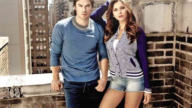 Photo de Ian et Nina pour la campagne Penshoppe
