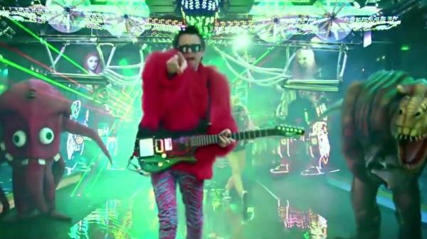 Muse Panic Station 5
