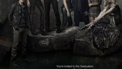 Photo de The Vampire Diaries – S04E23 «Graduation» – Fiche épisode