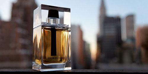 Parfums Pour Homme Dior