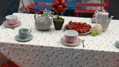 Photo of Tea-Time Exceptionnel Pour Les 1 an de Milady Romance