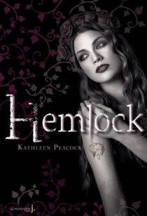Hemlock de Kathleen Peacock