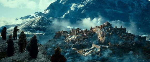 Le Hobbit - La Désolation de Smaug - Warner Bros Fbpage - 005