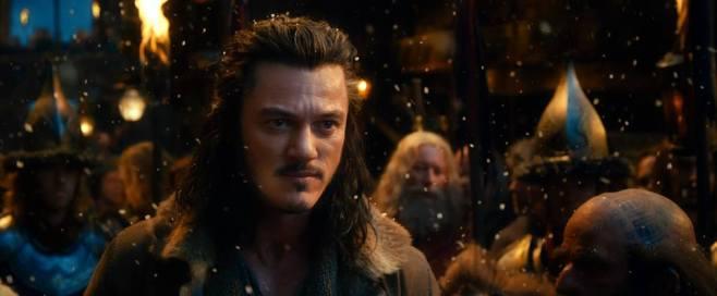 Le Hobbit - La Désolation de Smaug - Warner Bros Fbpage - 007