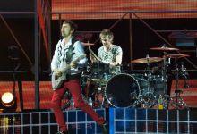 Photo de Muse a enflammé le Stade de France !