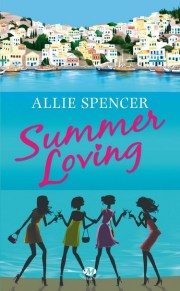 summer loving allie spencer