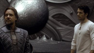 Photo of De Nouvelles Images Du Film Superman : Man Of Steel