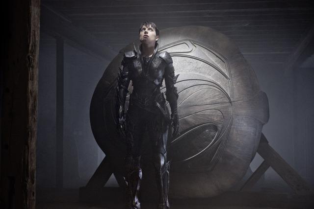 Superman - Man Of Steel 010