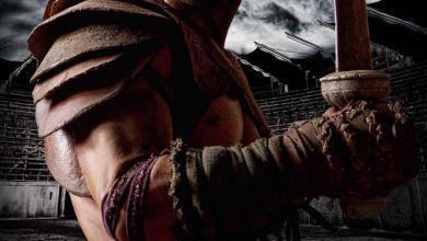Photo de Spartacus – Blood And Sand (Le Sang Des Gladiateurs)