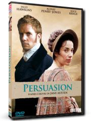 Persuasion BBC