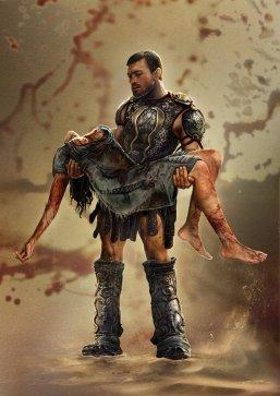 Spartacusby *Ertacaltinoz