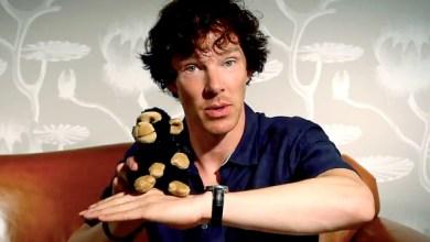 Photo de Sherlock Au Comic Con 2013, Pleins d'infos Sur la Saison 3 !