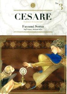 Cesare Tome 3