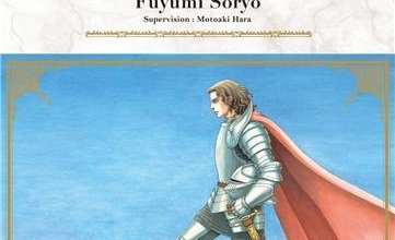 Photo of Cesare Tome 3 et Tome 4 de Fuyumi Soryo