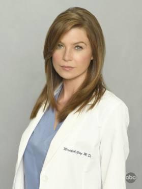 Grey's anatomy - Meredith Grey