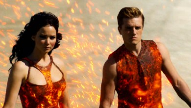 Photo de Nouvelle Bande Annonce En VOSTFR Pour Hunger Games 2 : L'embrasement / Catching Fire