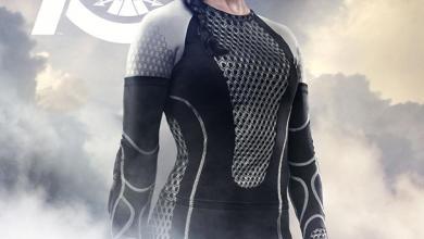 Photo de Hunger Games 2 – L'embrasement/Catching Fire : 11 nouvelles affiches des tributs