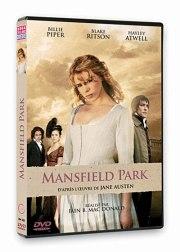 Mansfield Park BBC