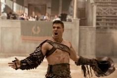 Crixus le Gaulois