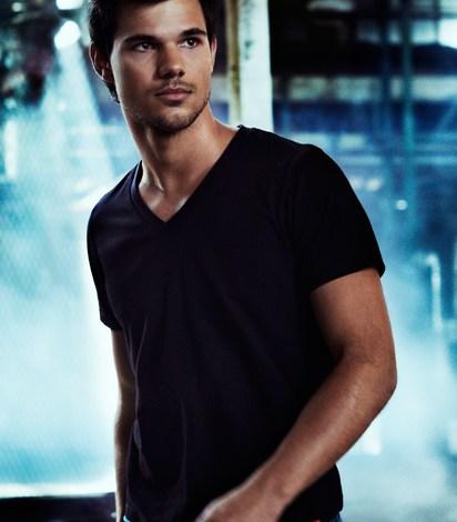 Photo of Taylor Lautner ou le jeune loup qui s'est transformé en homme !
