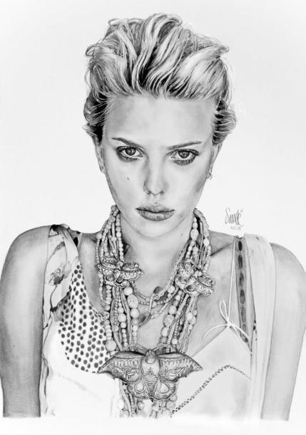 Scarlett Smack