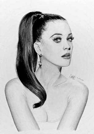 Katy Perry Smack