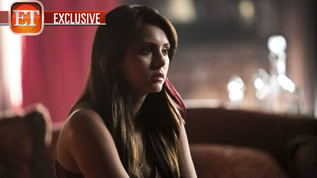 TVD 5x01 - I Know What You Did Last Summer - Elena ou
