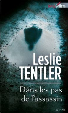 Dans les pas de l'Assassin de Leslie Tentler
