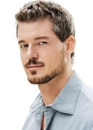 eric dane, miniature