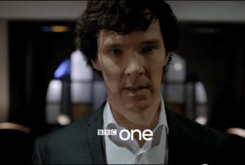Sherlock (Trailer S3)