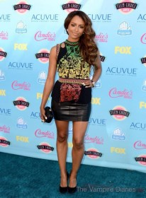 teen choice award kat