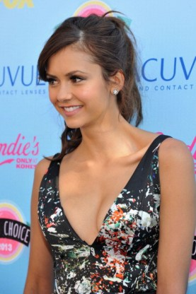 2013 Teen Choice Awards - Red Carpet