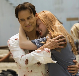 true blood 6x10 bill et jess