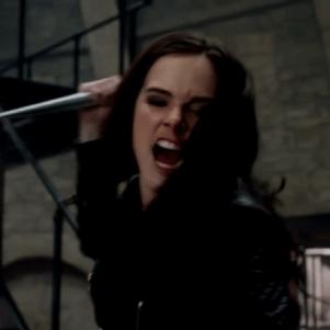 Vampire Academy - Extrait du Trailer - 004