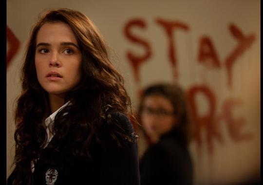 Vampire academy + Film  + Stills - 002