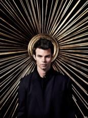 TVD S4 promo Elijah