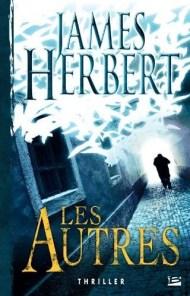 Les Autres de James Herbert