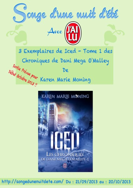 Concours-Iced