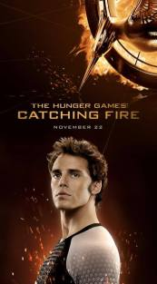Hunger Games 2 - Affiches VO 003