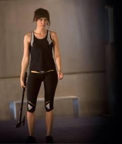 Hunger Games 2 - Stills+5