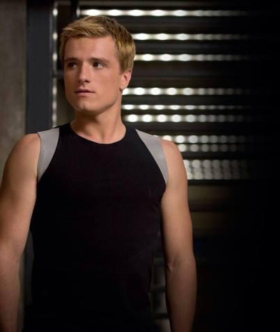 Hunger Games 2 - Stills+8