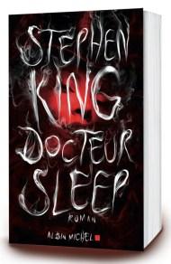 Docteur Sleep de Stephen King