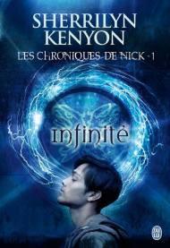 Les chroniques de Nick - Infinité