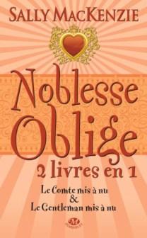 Noblesse oblige 3 & 4 Le copie