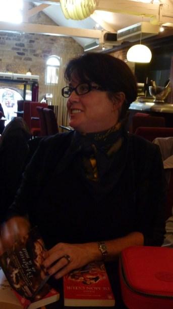 Sherrilyn Kenyon - Paris - 14-09-13 - 017